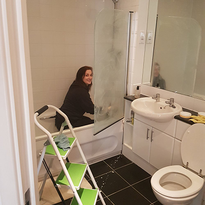 End of Tenancy Cleaning Services Essex & London